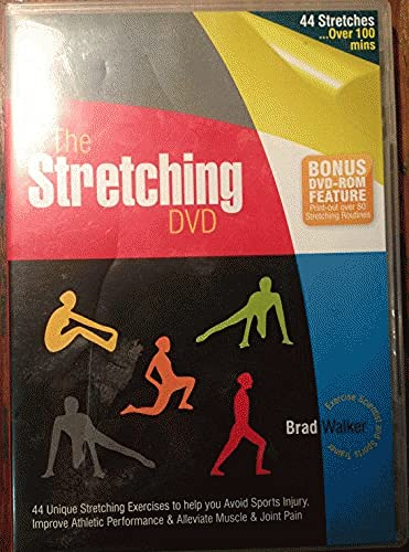 9780958109307: The Stretching