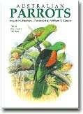 AUSTRALIAN PARROTS: FORSHAW JOSEPH AND