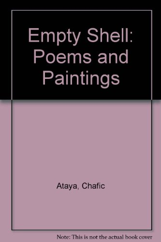 9780958121712: Empty Shell: Poems and Paintings