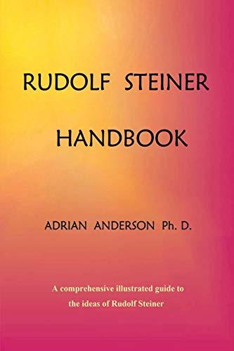 9780958134125: Rudolf Steiner Handbook