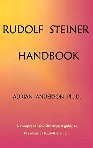 9780958134156: Rudolf Steiner Handbook