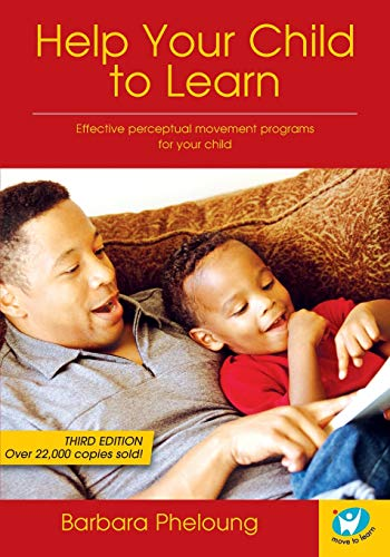 Help Your Child To Learn: Pheloung, Barbara