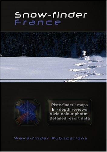 9780958172691: Snow-finder France
