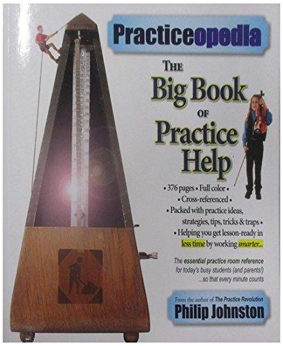 9780958190534: Practiceopedia: The Big Book of Practice Help