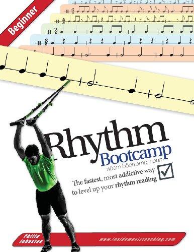 9780958190572: Rhythm Bootcamp