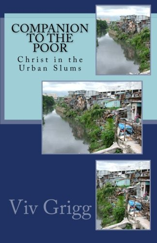 9780958201971: Companion to the Poor: Christ in the Urban Slums