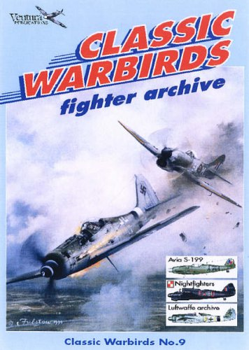 Fighter Archive (Classic Warbirds) (Classic Warbirds): Laird, Malcolm