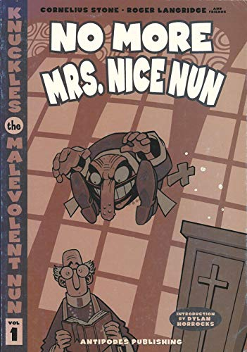 9780958230117: No More Mrs Nice Nun (volume 1)
