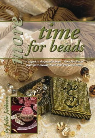 9780958233903: More Time for Beads