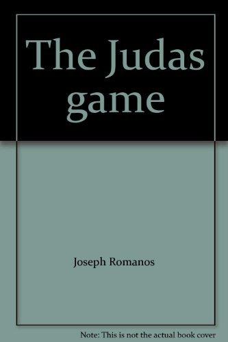 9780958240901: The Judas game