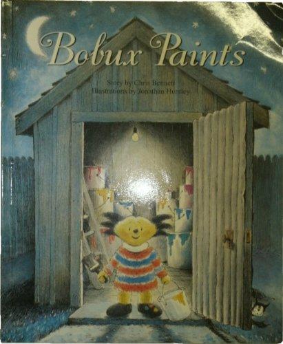 9780958241519: Bobux Paints [Taschenbuch] by Bennett, Chris