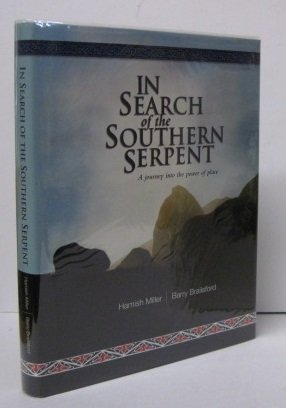 9780958243407: In Search of the Southern Serpent