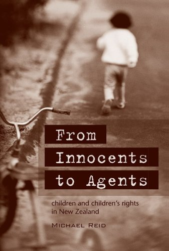 9780958265256: From Innocents to Agents: Children and Children's Rights in New Zealand