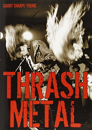 9780958268431: Thrash Metal