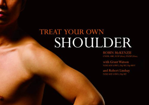 9780958269254: Treat Your Own Shoulder
