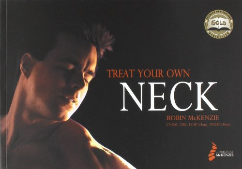 9780958269292: TREAT YOUR OWN NECK