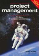 Project Management: Planning and Control Techniques (Knowledge Zone): Burke, Rory