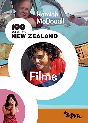 9780958275095: 100 Essential New Zealand Films (100 Essential Series)