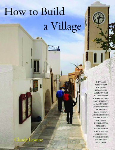 9780958286800: How to Build a Village