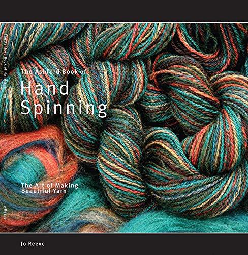 9780958288156: The Ashford Book of Hand Spinning, the Art of Making Beautiful Yarn