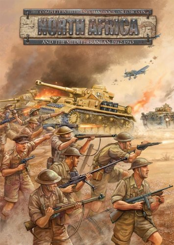9780958294386: North Africa: Flames of War
