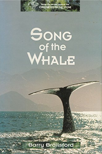 Song Of The Whale : A Novel