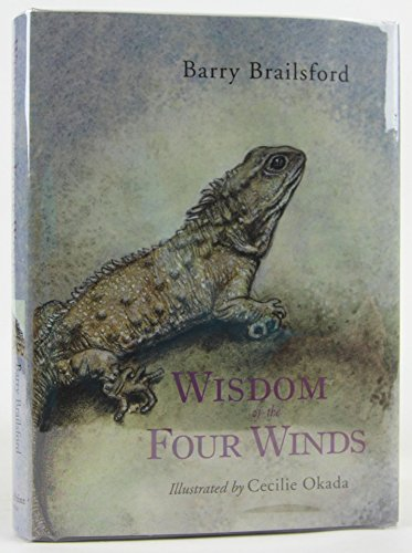 9780958350297: Wisdom of the Four Winds (Sacred Path Card & Book Set from New Zealand)