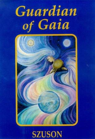 Guardian of Gaia: Szuson