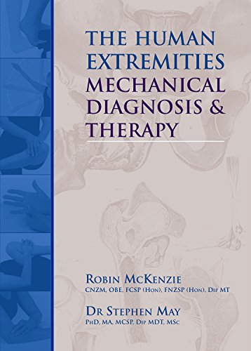 9780958364706: Human Extremities: Mechanical Diagnosis and Therapy (806)