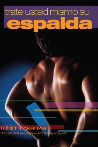 9780958364799: Treat Your Own Back - Spanish Edition (804SP)