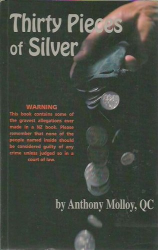 9780958371711: Thirty Pieces of Silver.