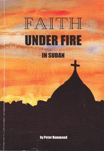 9780958386425: Faith under Fire in Sudan
