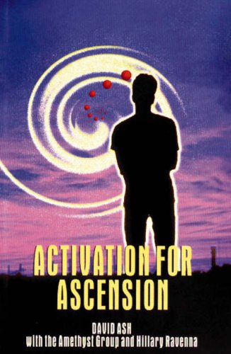 9780958406550: Activation for Ascension