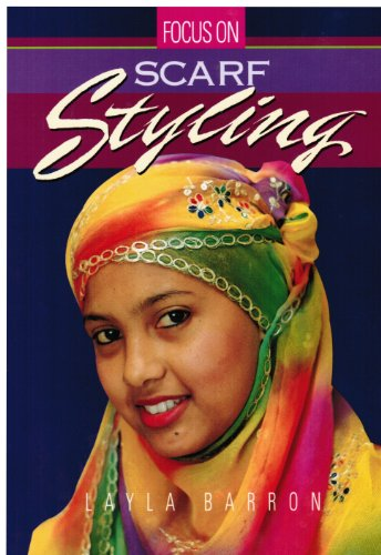 9780958417693: Focus on Scarf Styling