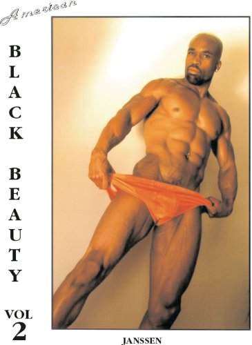 9780958431446: American Black Beauty: Vol. 2