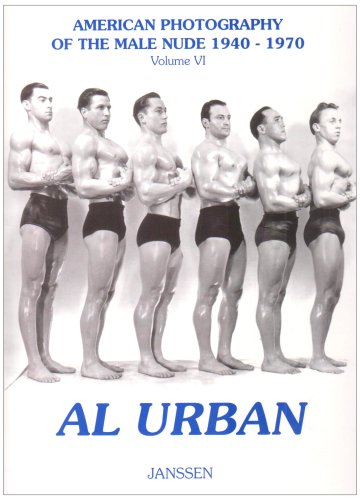 Al Urban: American Photography of the Male