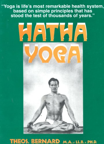 9780958446013: Hatha Yoga: The Report of a Personal Experience