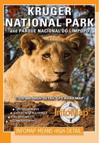 9780958470162: Kruger National Park and the Lowveld