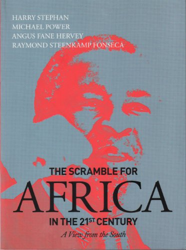 The Scramble for Africa in the 21st: Michael Power, Harry