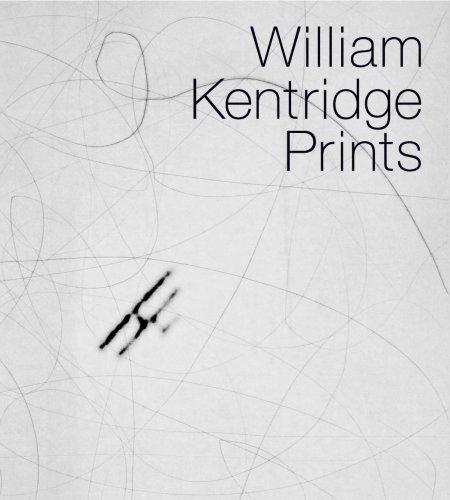 9780958486040: William Kentridge Prints