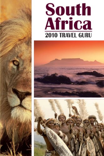 9780958489119: South Africa: 2010 Travel Guru: The All-in-One Pocket Info Directory for South Africa (Southbound Travel Guides)