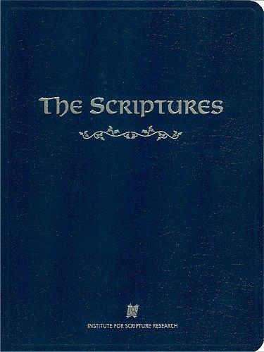9780958504546: The Scriptures