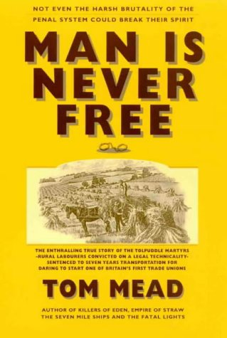 9780958532525: Man is never free: martyrs of injustice