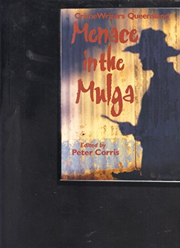 Menace in the Mulga: Corris, Peter