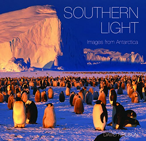 9780958575317: Southern Light: Images from Antarctica