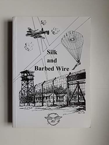 Silk and Barbed Wire: Brian Walley