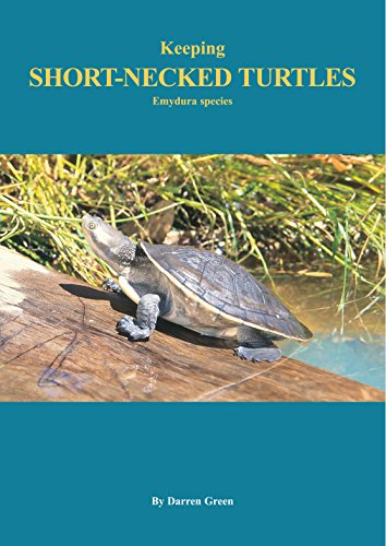 9780958605045: Keeping Short-necked Turtles: Emydura Species