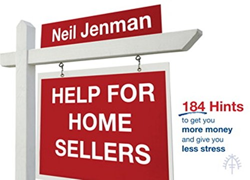 Help For Home Sellers (Paperback): Neil Jenman