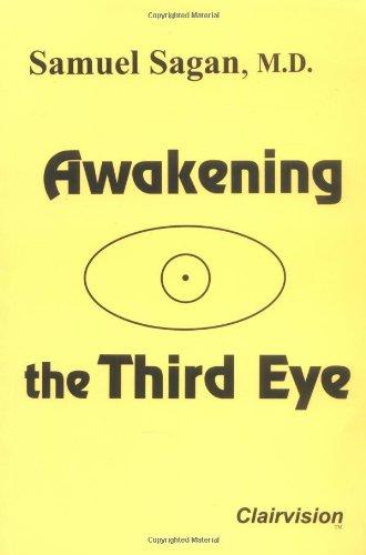 9780958670050: Awakening the Third Eye