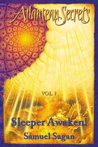 9780958670074: Sleeper Awaken (Atlantean Secrets)